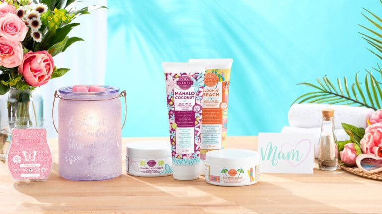 Scentsy Mothers Day 2021 Gifts