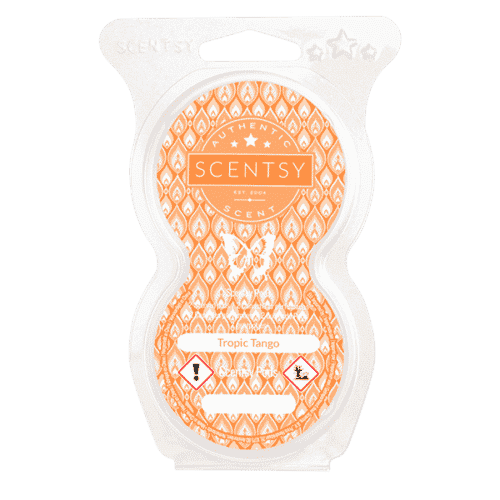 Tropic Tango Scentsy Pod Twin Pack