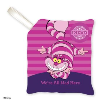 We're All Mad Here – Scent Pak