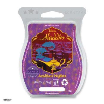Aladdin Arabian Nights - Scentsy Bar