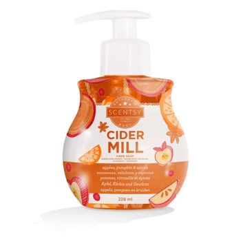 Cider Mill Hand Soap