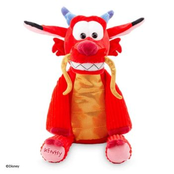Mushu – Scentsy Buddy with a Not Your Everyday Dragon – Scent Pak