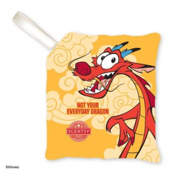 Not Your Everyday Dragon – Scent Pak