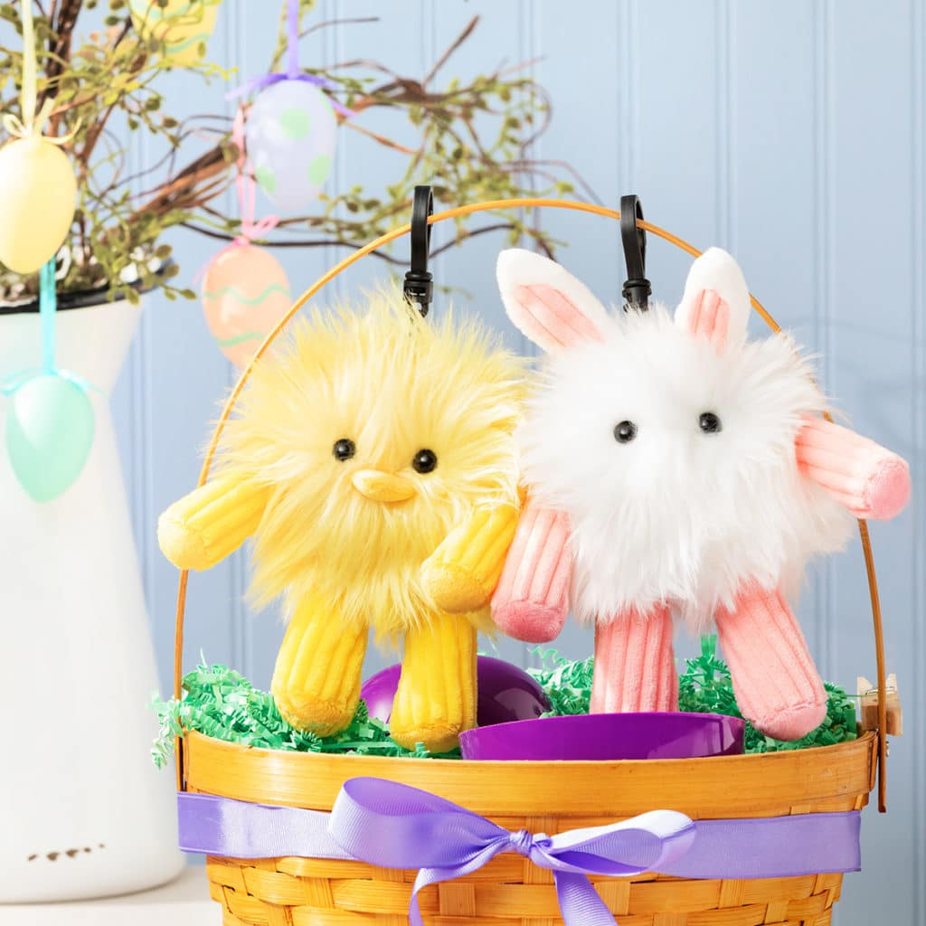 Scentsy UK 2020 Easter Buddy Clips