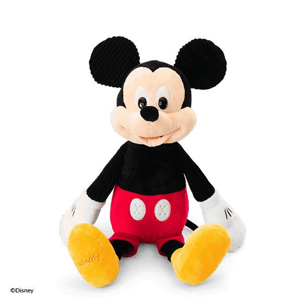 Mickey Mouse - Scentsy Buddy £48.00