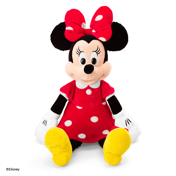 Minnie Mouse - Scentsy Buddy £48.00