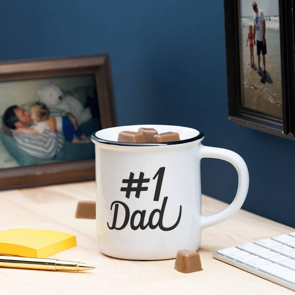 #1 Dad Warmer