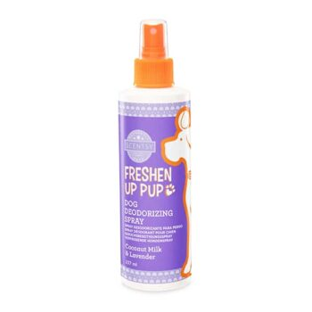 Coconut Milk & Lavender Freshen Up Pup Deoderinzing Spray