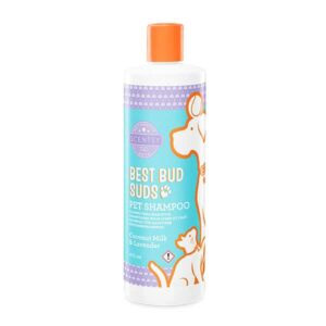 Coconut Milk & Lavender Scentsy Pet Shampoo