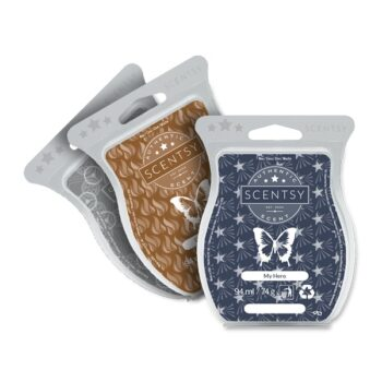 Father's Day Scentsy Bar 3-Pack