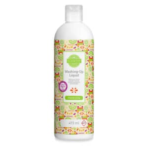 Fiesta Lime Scentsy Washing-Up Liquid