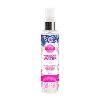 Hibiscus Water Fragrance Mist