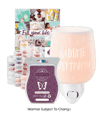 Join Scentsy UK May Offer