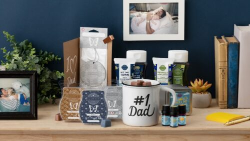 Scentsy UK Fathers Day Gifts