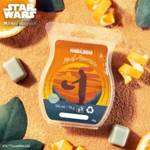 Air of Adventure – Scentsy Bar