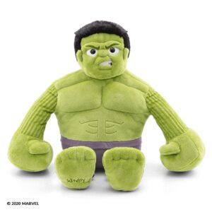 Hulk Scentsy Buddy - Marvel The Avengers