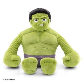 Hulk Scentsy Buddy - Marvel The Avengers