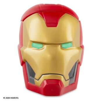 Marvel Iron Man – Scentsy Warmer