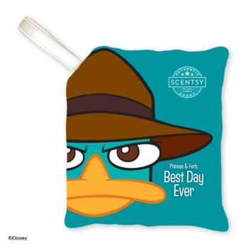 Phineas & Ferb: Best Day Ever – Scent Pak