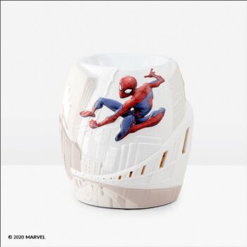 Spiderman Scentsy Warmer