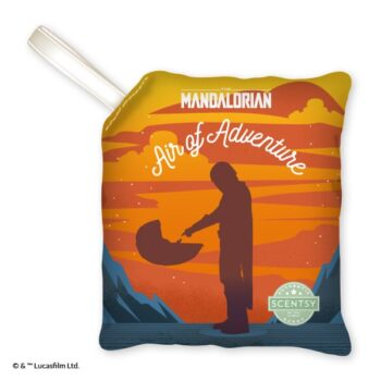 The Mandalorian™ - Air of Adventure – Scent Pak