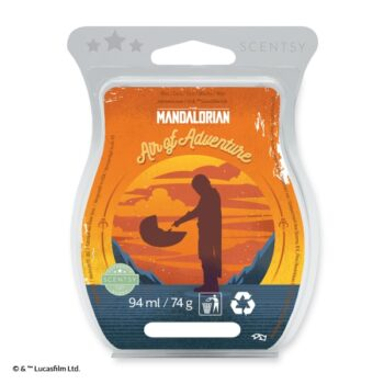 The Mandalorian™: Air of Adventure – Scentsy Bar