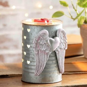 Angel Wings Scentsy UK Warmer