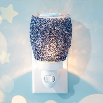 Dare to Dream Scentsy Plugin Mini Warmer