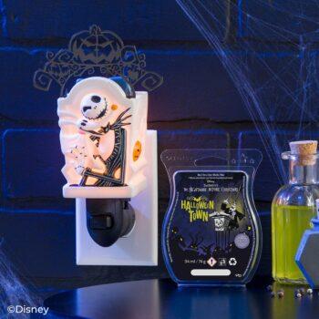 Jack-Skellington-Pumpkin-King-–-Scentsy-Mini-Warmer-Nightmare-Before-Christmas-Halloween-Town-Scentsy-Bar