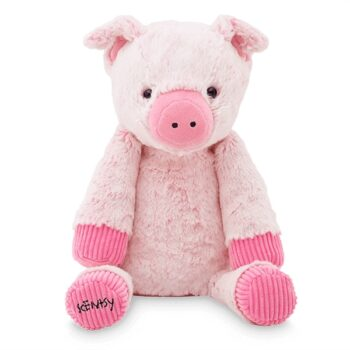 Paisley the Pig Scentsy Buddy