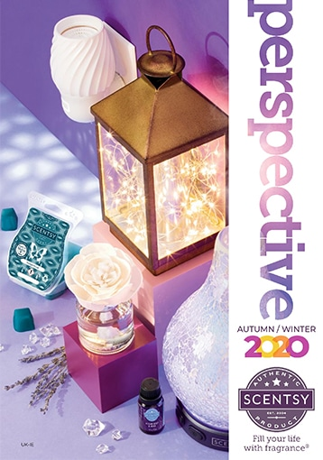 Scentsy UK Catalogue 2020