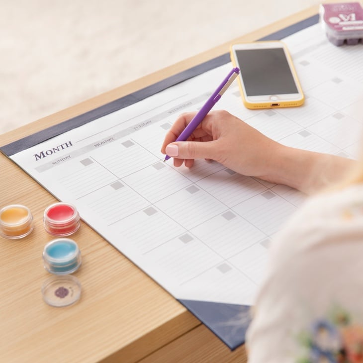 Scentsy Club Schedule