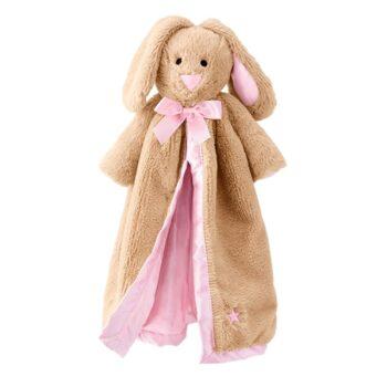 Bria the Bunny Scentsy Blankie Buddy + Sugar Fragrance