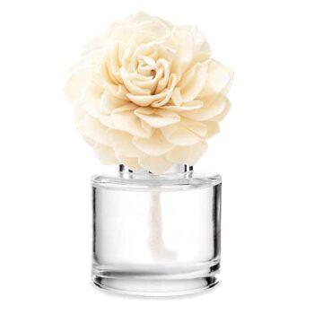 Cozy Cardigan – Dahlia Darling Fragrance Flower
