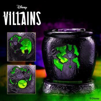 Disney Villains – Scentsy Warmer