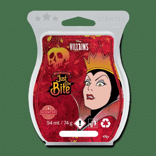 Disney Villains Evil Queen Scentsy Bar