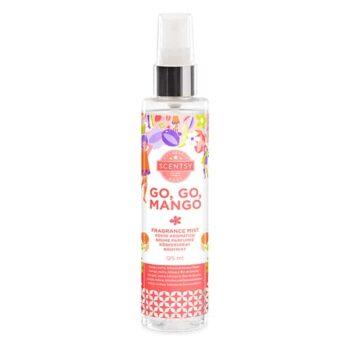 Go, Go, Mango Fragrance Mist