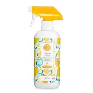 Lemon Squeeze Counter Clean