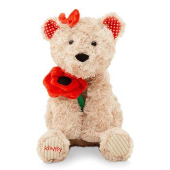 Poppy the Bear Scentsy Buddy