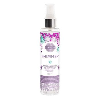 Shimmer Fragrance Mist
