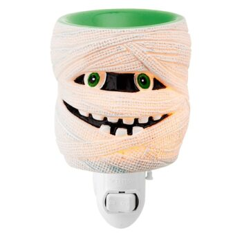 Under Wraps Scentsy Plugin Mini Warmer