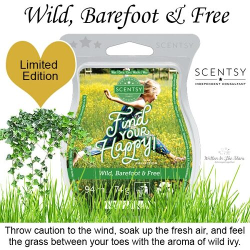 Wild, Barefoot & Free