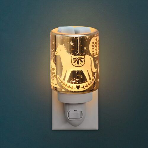 Adorn Scentsy Plugin Mini Warmer