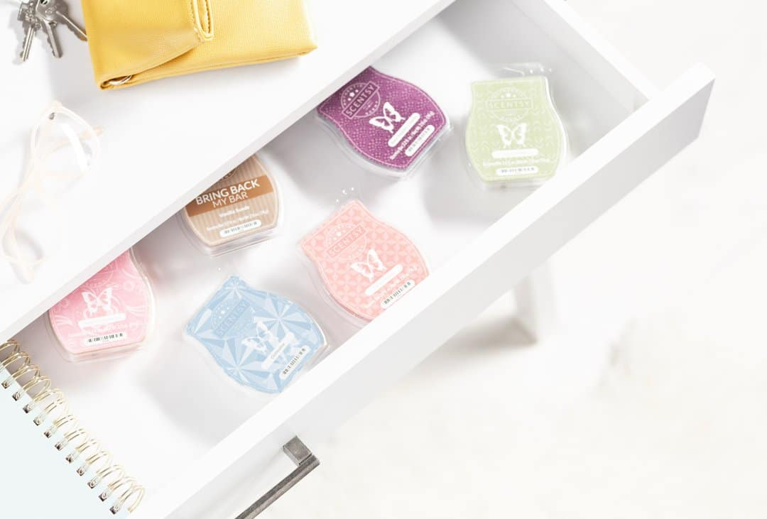 Scentsy UK Wax Bars