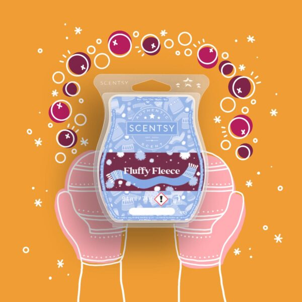 Home for the Holidays Scentsy 2021 Wax Collection