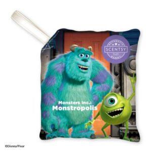 Monsters Inc.: Monstropolis – Scent Pak