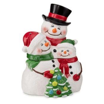 Snow Much Love Scentsy UK Warmer