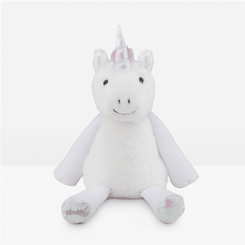 Stella The Unicorn Scentsy Buddy front