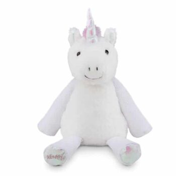 Stella the Unicorn Scentsy Buddy – 10th Anniversary Edition