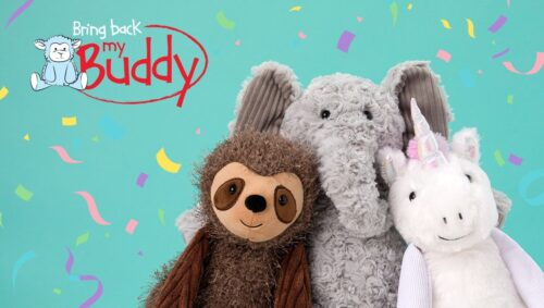 The Scentsy Buddies you voted for are coming back 15 October